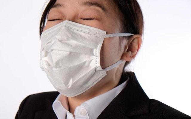 風邪予防法