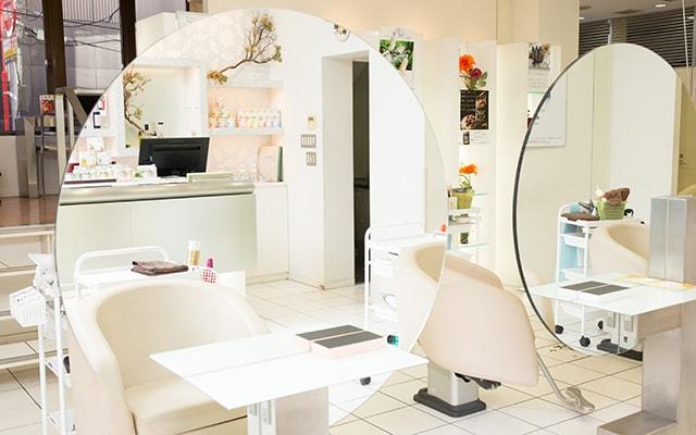 Hair&Esthe HIROIN 西麻布本店