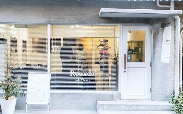 Rouxda'hair&beauty