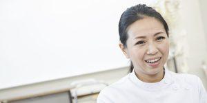 社会に一度出たからこそ感じる『学べる幸せ』 東京衛生学園専門学校