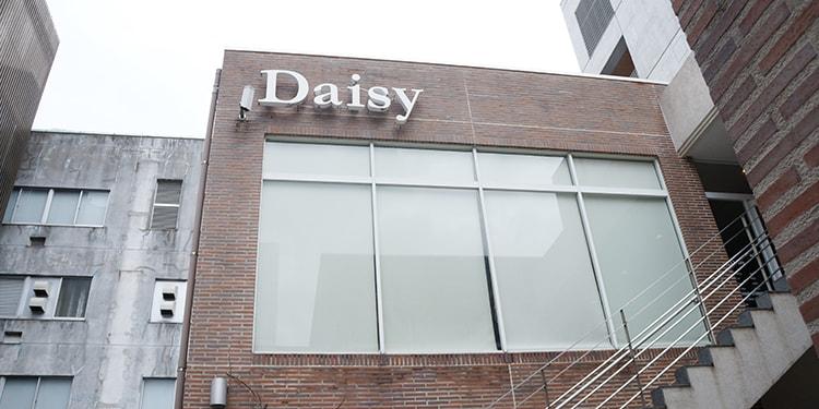 お客さまの日常のなかにキラリと光る個性を提案する『Daisy』