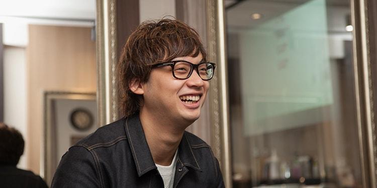 茂木賢太 interview #3:お客さまを楽しませるためにできること