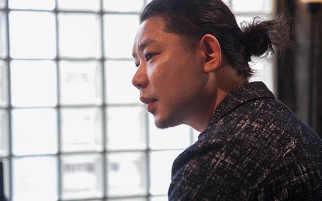間田澤さん