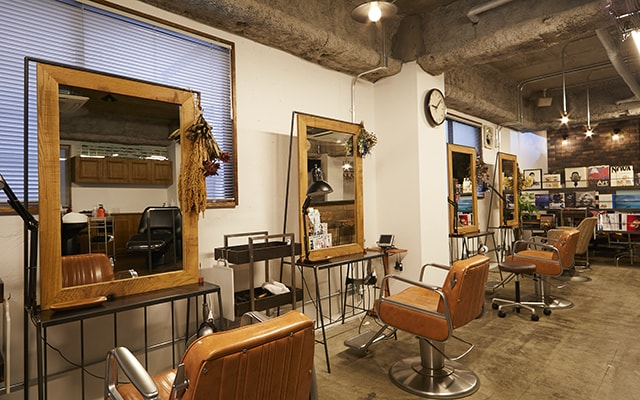 HAIR STUDIO LUZ