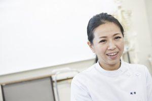"""社会に一度出たからこそ感じる""""学べる幸せ"""" 東京衛生学園専門学校"""