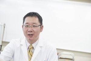 心ある、そして考える医療人を育てる 東京衛生学園専門学校