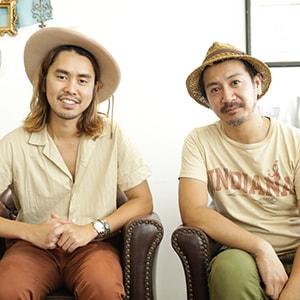中村さん、三澤さん