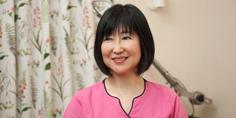 齊藤早苗 interview #1:ハードな看護師の仕事を通じ、痛感した健康の大切さ