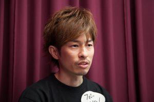 金井亮 interview #1:高校時代に作った人生設計