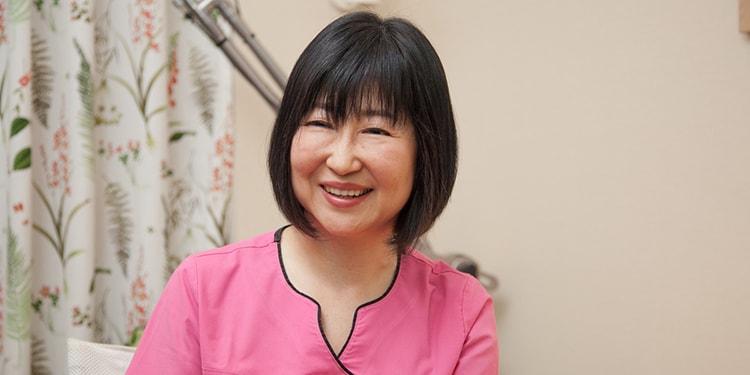 齊藤早苗 interview #2:お腹にも心にも効く、コロンハイドロセラピー