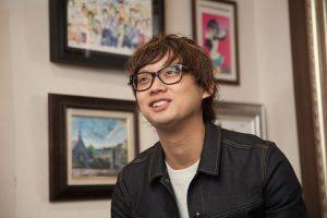 茂木賢太 interview #1:自らの髪を切り、腕を磨いた学生時代