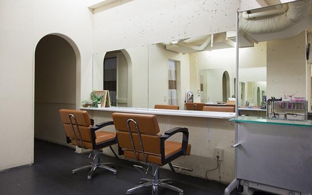 Hair&make salon chupa