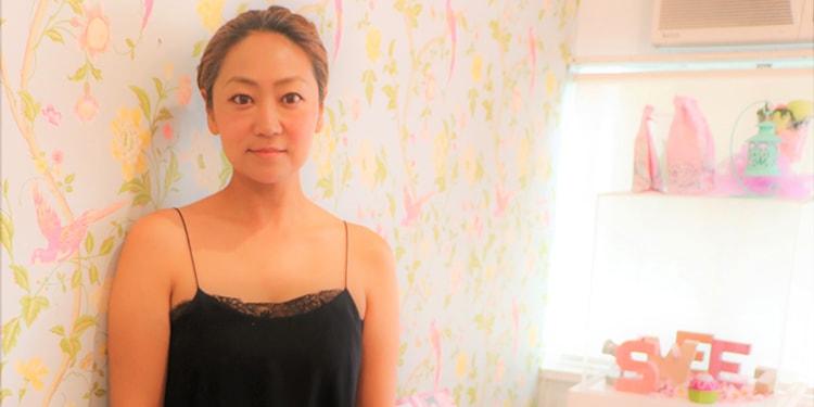 "SACHIE OGAWA interview :フィリピンで広めたい""可愛い""へのワクワク"