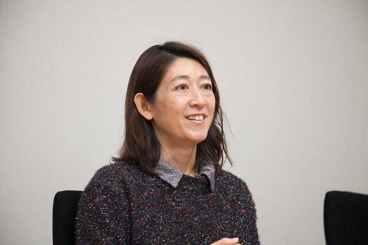 笹沼彩子 interview #1:個性的な女性誌『ar』の魅力に迫る