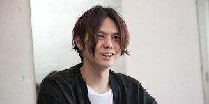 エザキヨシタカ interview #2:どんなことがあっても120%の力で相手に接する