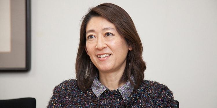 笹沼彩子 interview #3:読者がもっと可愛く、魅力的な女性になるように