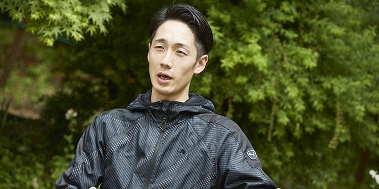 髙橋孝宜interview #2:思いつきのひと言から舞台トレーナーに
