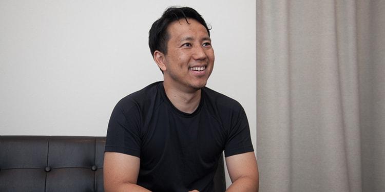 樋口敦interview #3:より多くの人に健康を届けるために