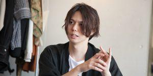 エザキヨシタカ interview #3:美容業界を明るく照らすような存在を目指して