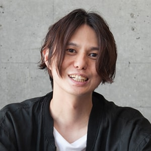 エザキヨシタカさん