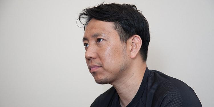 樋口敦interview #1:1人ひとりの健康に寄り添うパーソナルトレーナーに迫る