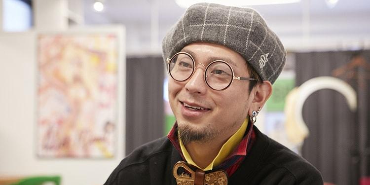 多くのモデル・芸能人も手掛けるヘアサロン&撮影スタジオ『PATRICK OSAKA』