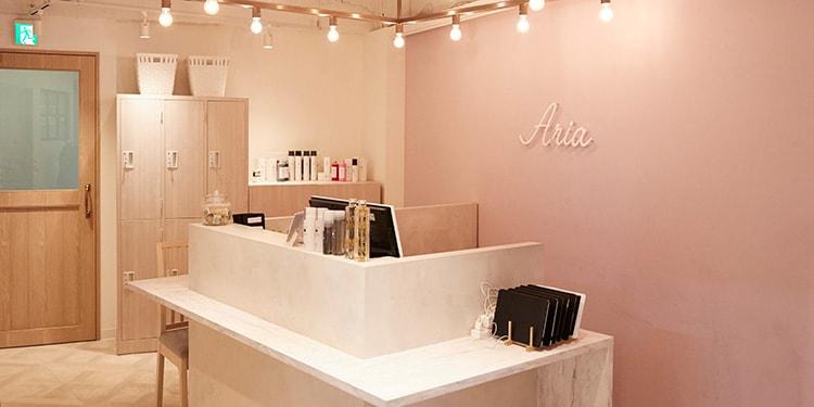 人思いの風土のなかで自由な働き方と高待遇を実現『Aria三軒茶屋店』