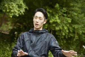 髙橋孝宜 interview #2:思いつきのひと言から舞台トレーナーに