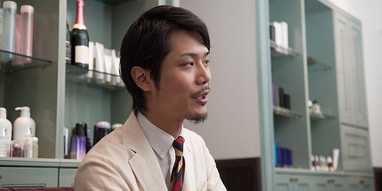 坂爪亮介 interview #2:靴磨き職人として腕を磨いた日々