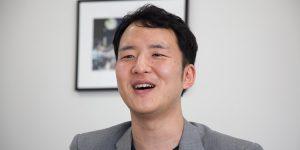 野口卓也 interview #1:メンズスキンケアブランド『BULK HOMME』に迫る!