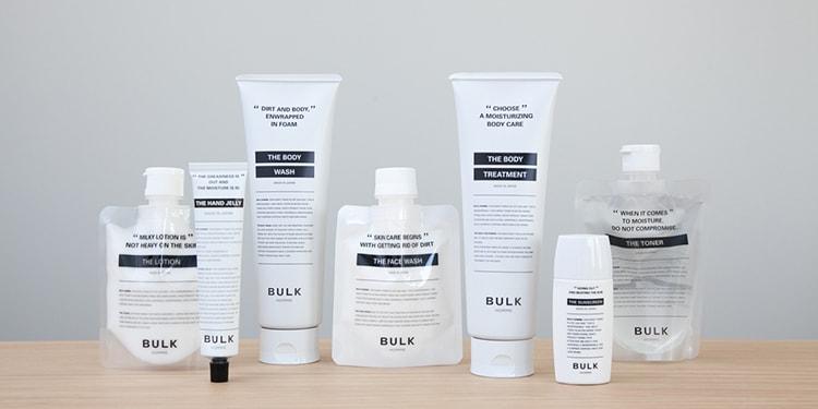 野口卓也 interview #2:『BULK HOMME』の製品を世界中へ届けたい
