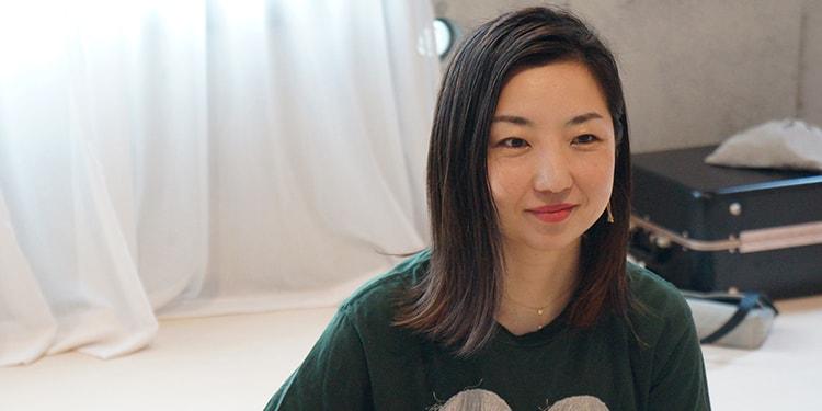 浅見亜紀 interview #2:綺麗になりたい女性を後押しする存在に