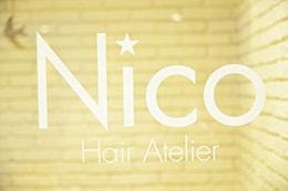 Hair Atelier Nico