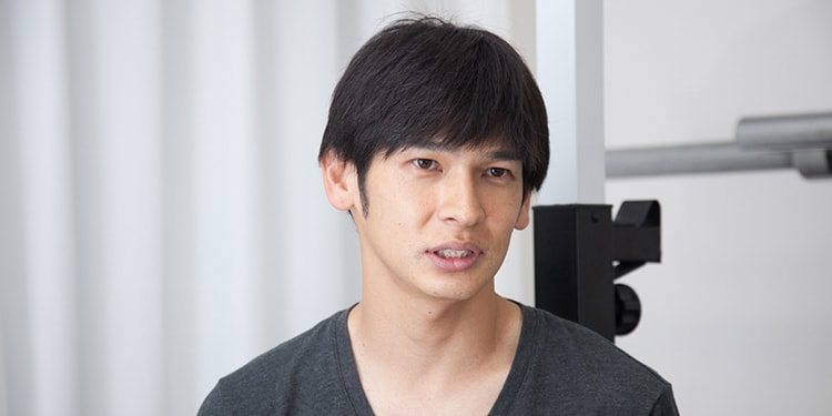 森 拓郎 interview #3:好きな事を仕事にして、お客さまのために技術を磨く