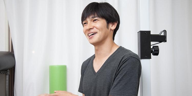 森 拓郎 interview #2:効果的なダイエットは、正しい考え方から