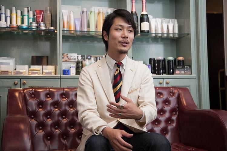 坂爪亮介 interview #3:靴の本当の魅力的を伝えるために
