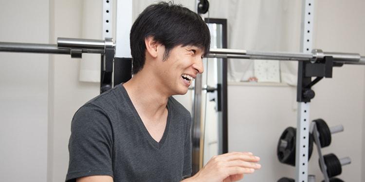 森 拓郎 interview #1:ダイエットは食事改革こそが重要!人気ボディワーカーに迫る