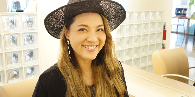 江隈里紗 interview #2:教えることで自身が成長するきっかけ