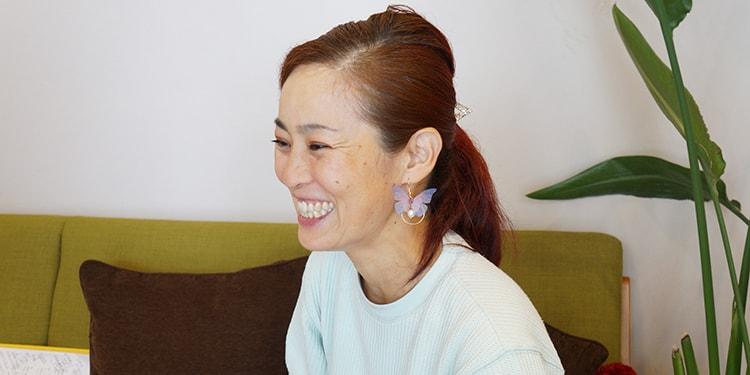 山口直美 interview #2:お客様が課題を与えてくださるから、頑張れる
