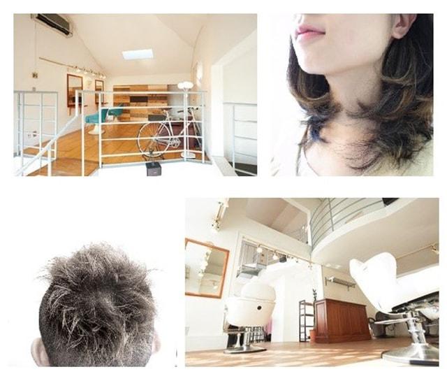 BLT HAIR