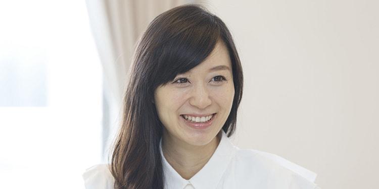 小林麻利子 interview #1:睡眠とお風呂の専門家、ナイトケアアドバイザーとは