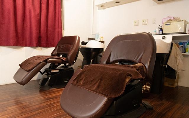 Trait Share Salon