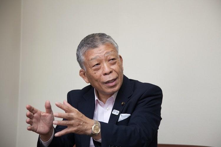 仲野弥和 interview #1:日本鍼灸師会会長に問う鍼灸の魅力とは