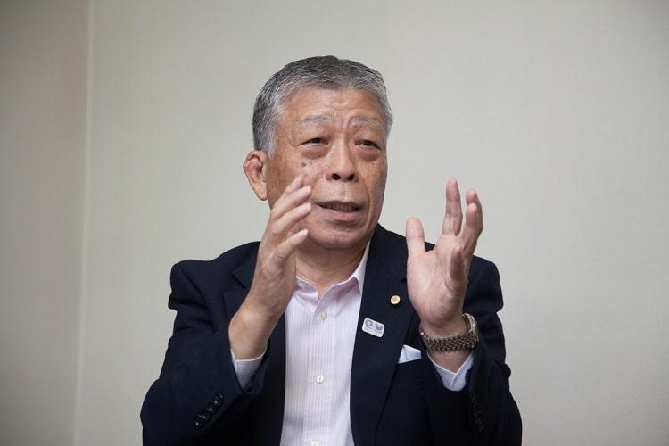 仲野弥和 interview #2:日本の鍼灸業界に必要なこと
