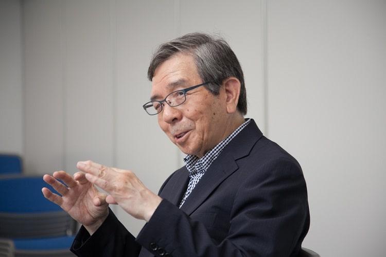 安田和正 interview #1:日本あん摩マッサージ指圧師会会長が語る業界の未来