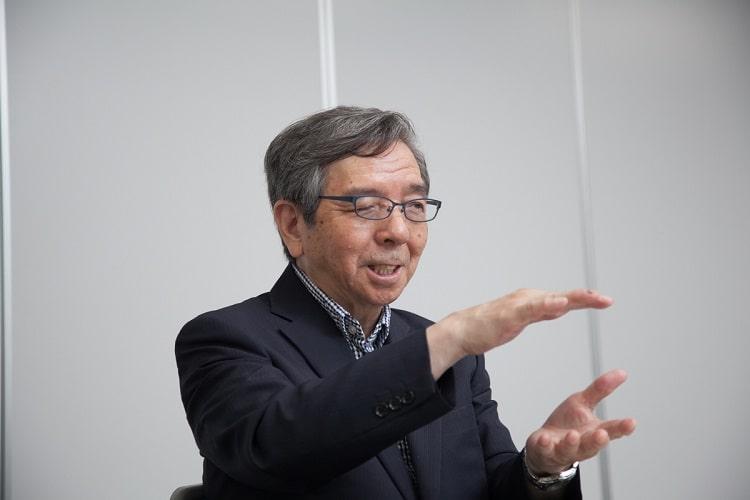 安田和正 interview #3:マッサージを通して患者さんの笑顔を作る
