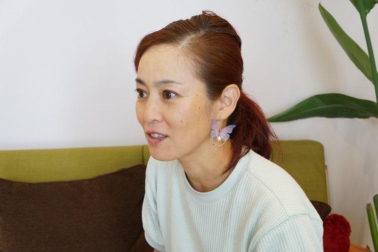 山口直美 interview #1:女性客のための空間作りを目指した理容室
