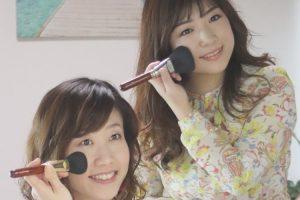 柴田祐美子 interview #3:骨格分析、メイクの認識に変化を起こしたい