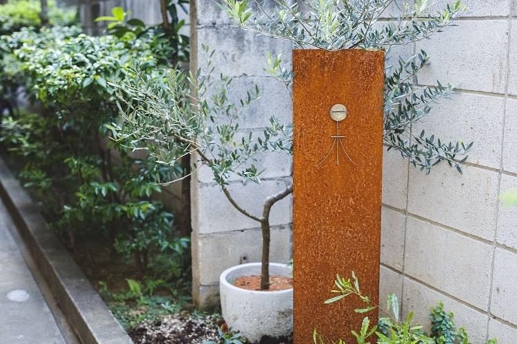 優しくて暖かい身近な美容室『日と木』