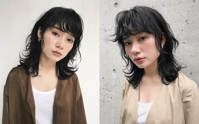 松田亮葉さん